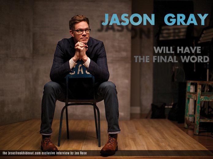 BLog - Jason Gray #2