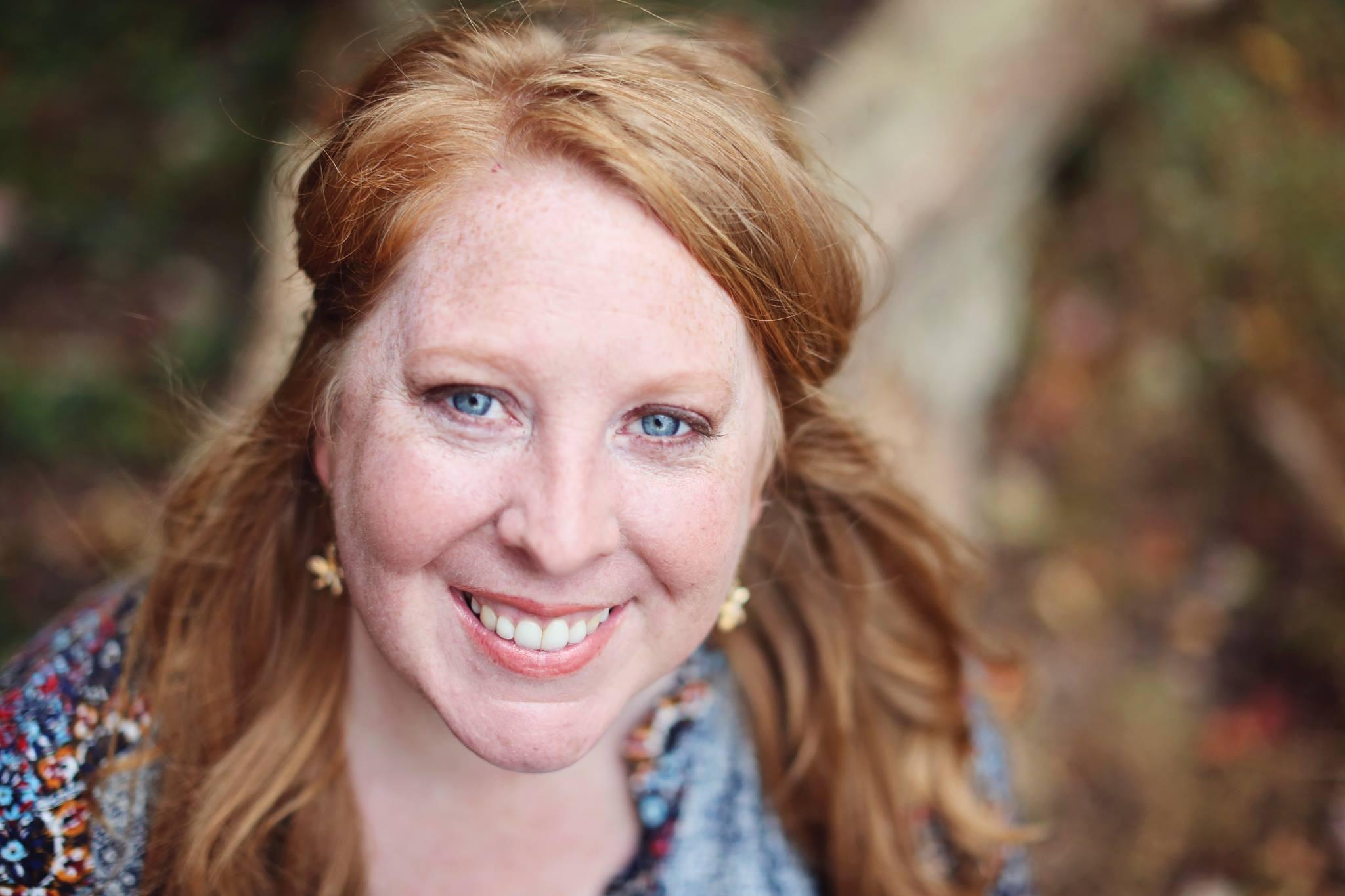 Blog - Beth Wayland