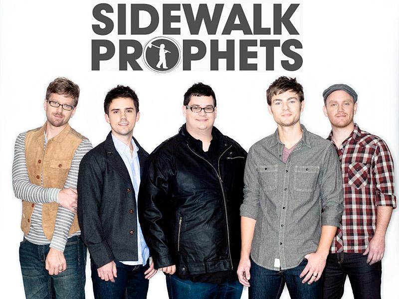 Blog - Sidewalk Prophets