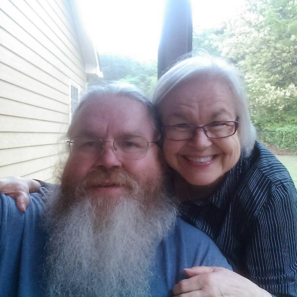Blog - Road Trip - Debbie & Wade April 2015