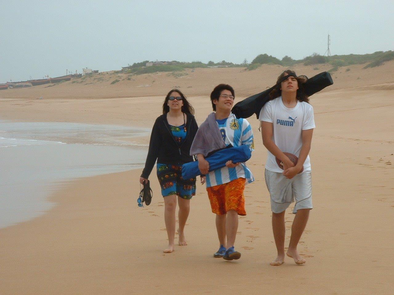 Kids at oualadia 2