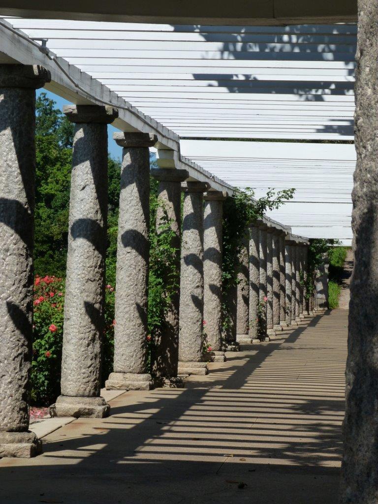 Blog - Maymont - Italian Garden