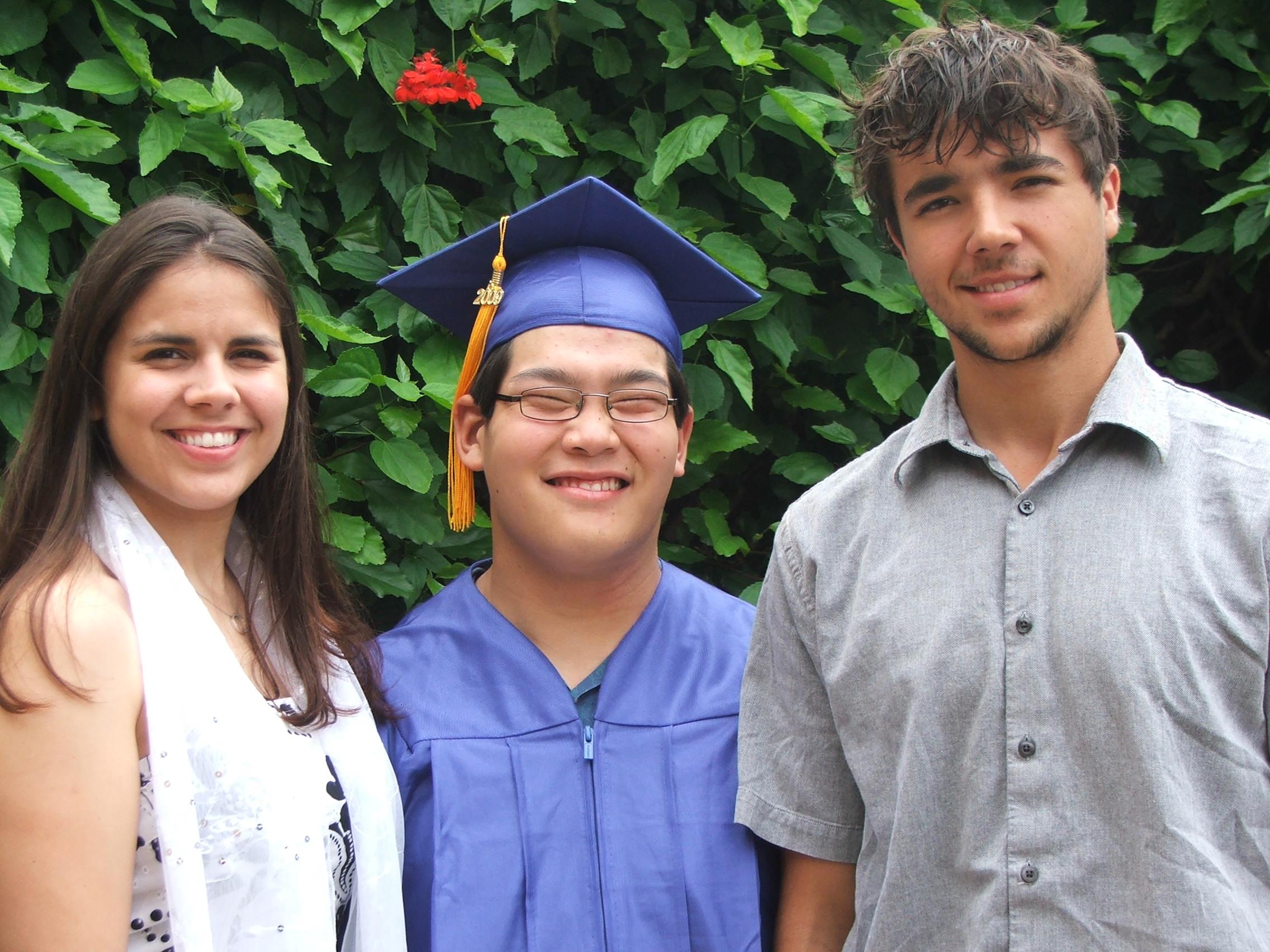 Blog - Parenting 3