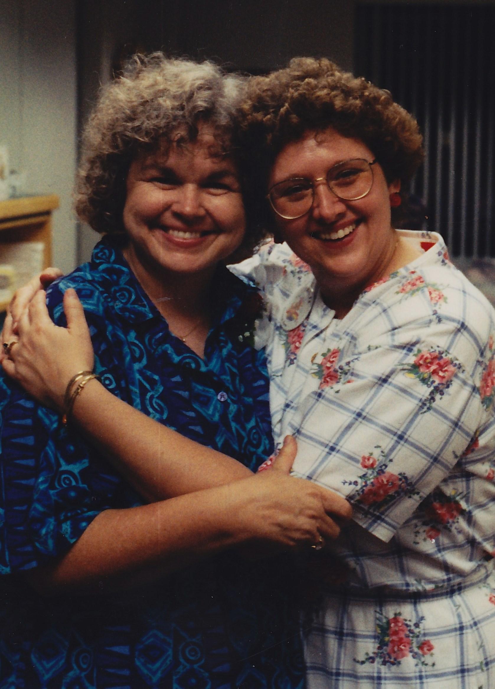 Blog - Kathy & Debbie