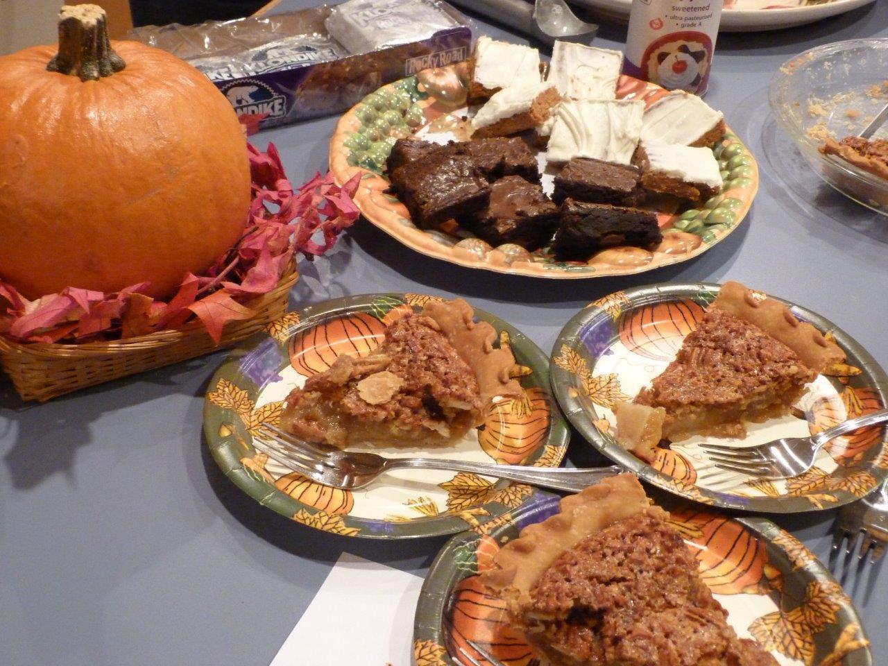 2014 Nov Thanksgiving Richmond & Delaware 023