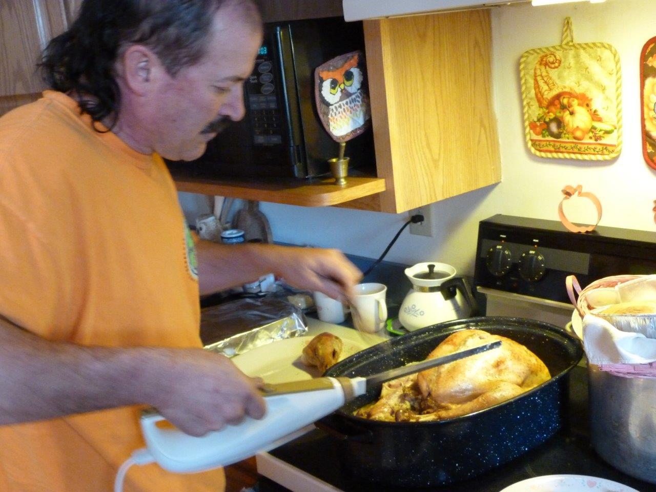 2014 Nov Thanksgiving Richmond & Delaware 054