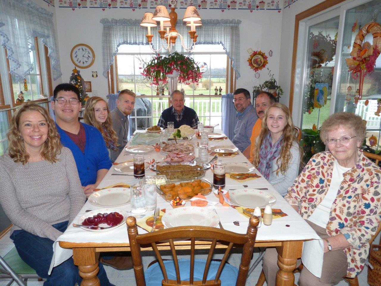 2014 Nov Thanksgiving Richmond & Delaware 056