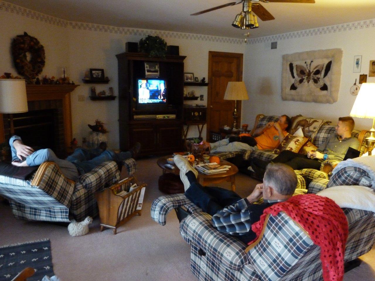 2014 Nov Thanksgiving Richmond & Delaware 057