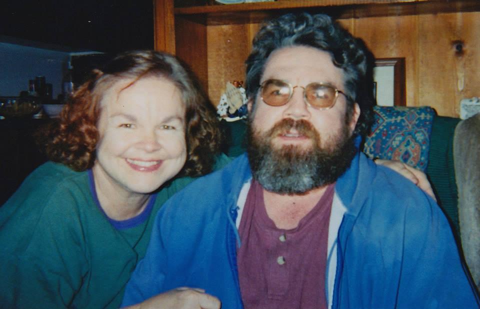Wade & Debbie - Blog