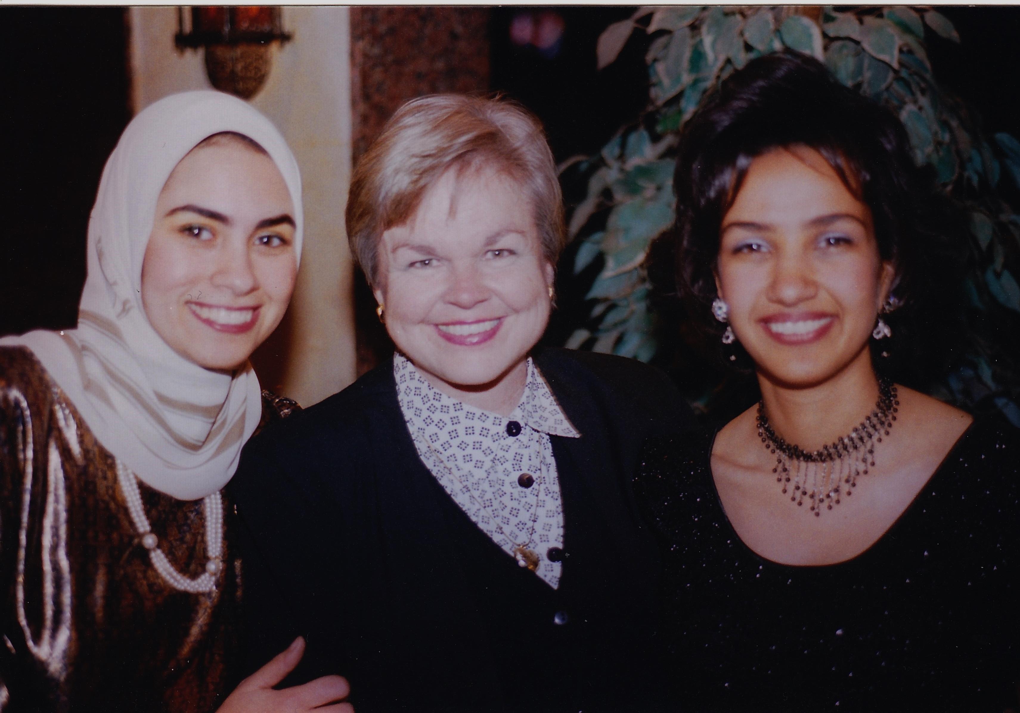 Blog - Sherine, Debbie, Heba