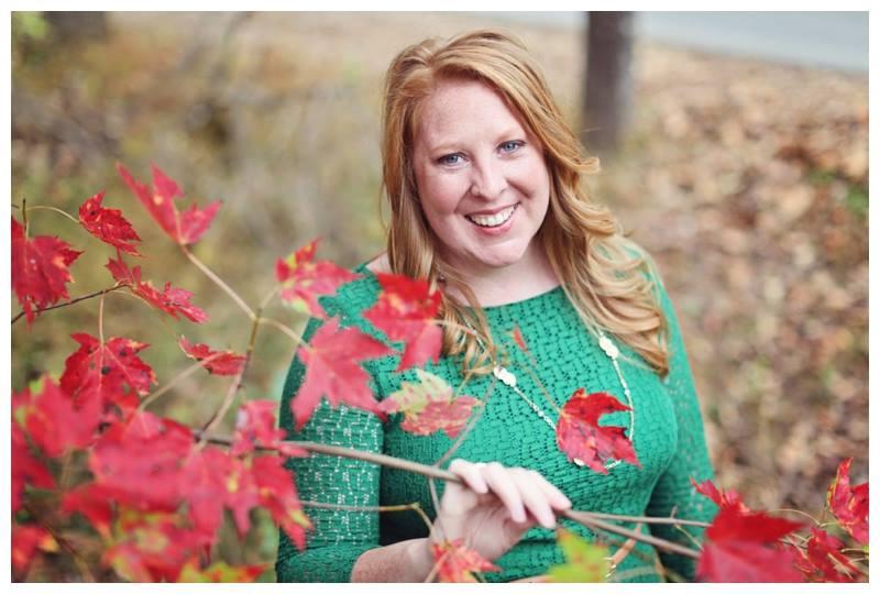 Blog - Beth Wayland - Redheads