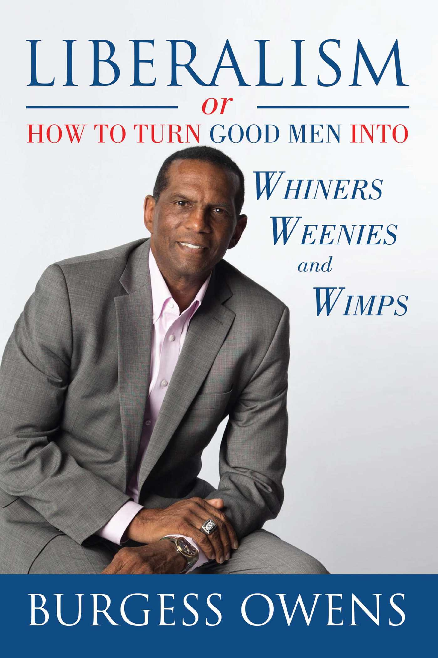 liberalism author burgess owens - HD 1200×1802