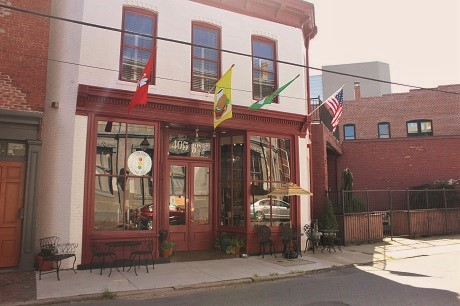Blog - Stoplight Gelato Cafe - Mrs. Barbara Givens - rvamag