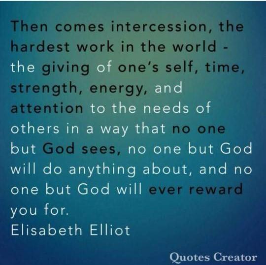 Elisabeth Elliot Quotes On Love: Blog – Deb Mills